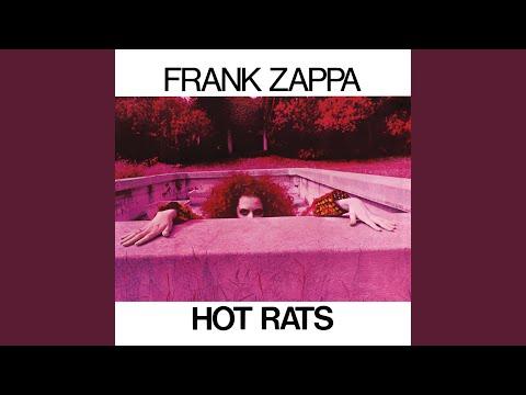 Frank Zappa - Willie The Pimp