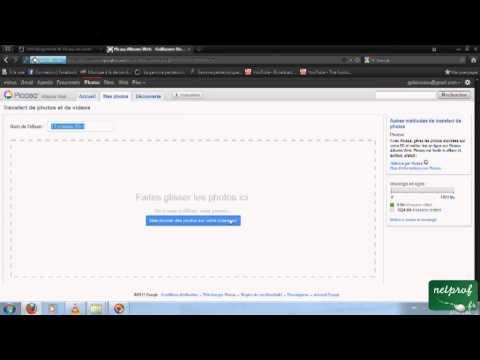 comment installer la page d'accueil google