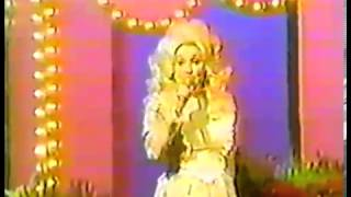 Dolly Parton - Thank God Im A Country Girl on The Dolly Show 1976/77