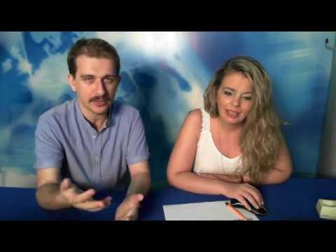 Οι Εβδομαδιαίες Προβλέψεις μας από 18 έως 24 Ιουνίου 2018 σε βίντεο