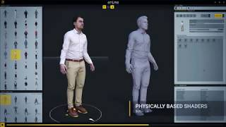 ANIMA | All-in-one Population tool | 3ds Max | Autodesk App Store