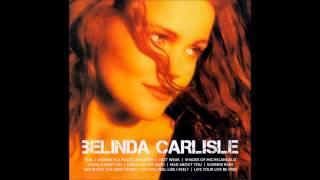 Belinda Carlisle   Heaven Is A Place On Earth [HQ]