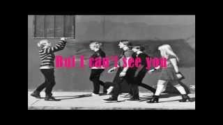 Loud-R5 (Lyrics Video)