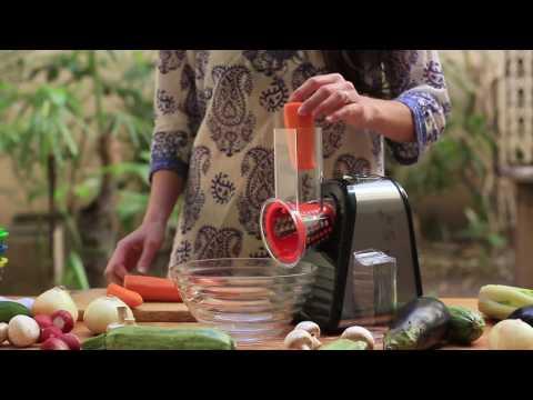 Easy Chop 🍆 Rallador de Vegetales 🍠