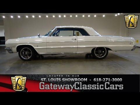 1964 Chevrolet Impala for Sale - CC-951253