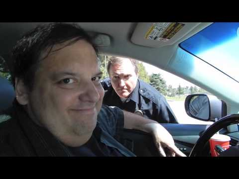 The Police Man's Revenge On The GetDismissed Man