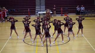 Cheerleader Dance #2