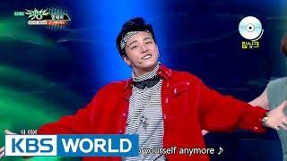 J2 (Yoon Siyoon&Hong Kyungmin) - Say it   제이투 (윤시윤&홍경민) - 말해봐  [Music Bank Special Stage/2017.06.02]