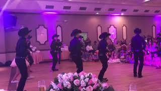 Baila esta cumbia baile sorpresa y más