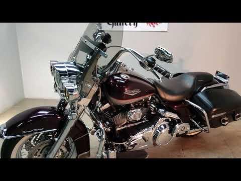 2007 Harley-Davidson FLHRC Road King® Classic in Temecula, California