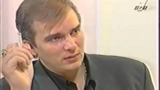 Убийство Игоря Талькова