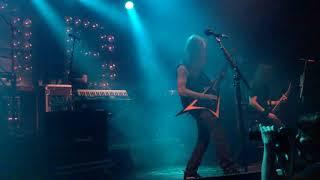 Children of Bodom - If You Want Peace... Prepare for War @ Tavastia, Helsinki 25.10.2018