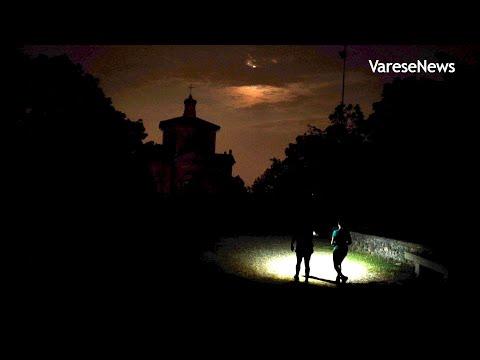 Una notte d'estate al Sacro Monte