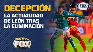 ¡La decepción en León tras la eliminación ante Morelia en 4tos!