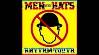 Men Without Hats 05/14/2017