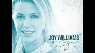 Unafraid ~ Joy Williams