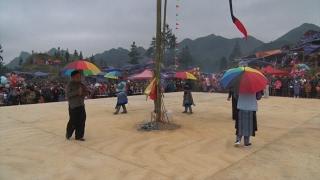 Quảng Trị: Đặc sắc lễ hội bài chòi truyền thống Triệu Trung