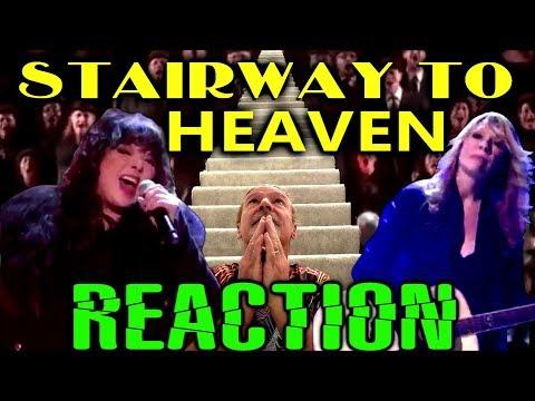 Ann Wilson | Stairway To Heaven | Vocal Coach Reaction | Ken Tamplin