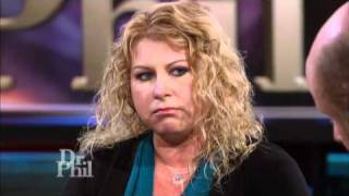 Dr.Phil Speaks To A Wife, Her Husband And His Mistress, Part 2