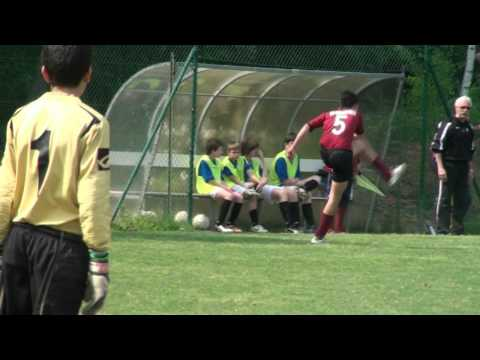 Preview video giovanissimi 97 2011