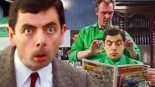 BAD Hair Day | Mr Bean Full Episodes | Mr Bean Official