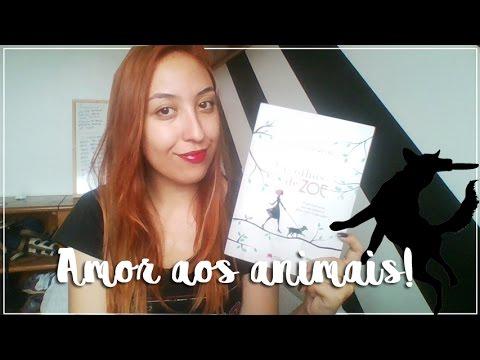 Vem ler comigo: Aos Olhos de Zoe (Camila Pelegrini) | Rebecca Victória