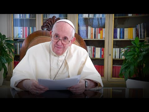 Video: His Holiness Pope Francis on our moral imperative to act on climate change