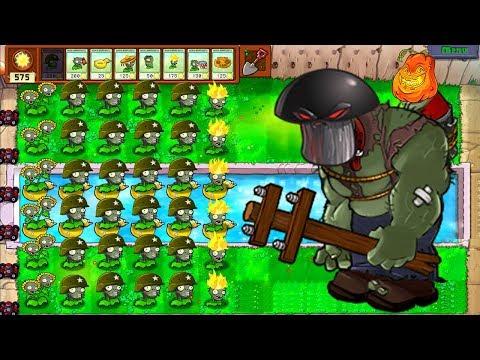 Fight!plants все видео по тэгу на igrovoetv online