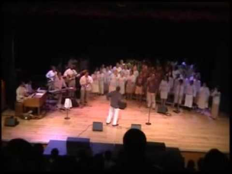Church Medley – Apostolic Tabernacle Mass Choir