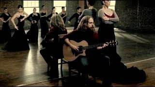 Iron and Wine - Boy with a Coin [OFFICIAL VIDEO]