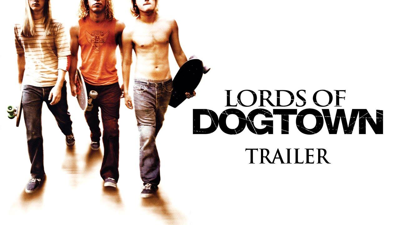 Trailer för Lords of Dogtown