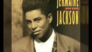 Jermaine Jackson - Don't You Deserve Someone