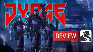 JYDGE (iPhone / iPad) | AppSpy Review