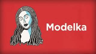 Video sf. Magdalena – Modelka