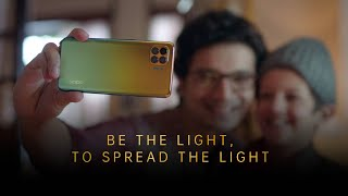 OPPO F17 Pro - #BeTheLight To Spread The Light | Diwali'20