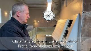 O du fröhliche (EG 44) – Spiesheim