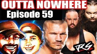 """Outta Nowhere #59: Porn Company Brazzers Recreating The """"Montreal Screwjob"""" & AJ Styles/Luke Harper"""