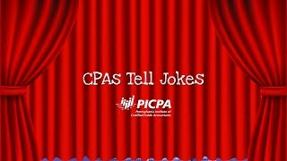 CPAs Tell Jokes