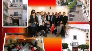 PROGETTO - COMENIUS - CAPACI (Italia) Sharing Historical Architecture Of Rare Europe Streets.