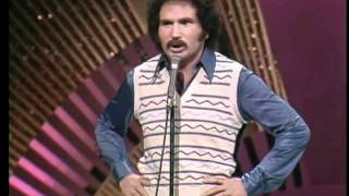The Midnight Special 1976 - 24 - (Bonus) Stand Up Comedy - Gabe Kaplan