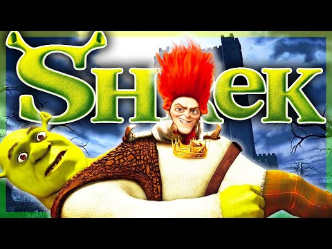 Shrek 4 : Il �tait une Fin Wii