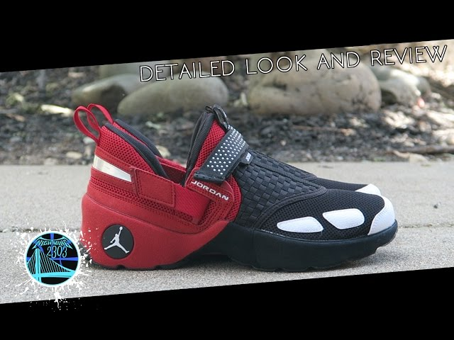 outlet store 865d7 25d05 Jordan Trunner LX   Detailed Look and Review 06 20 39,849