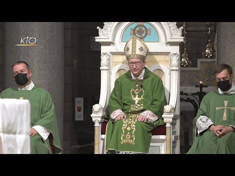 Le cardinal Parolin en visite à Monaco