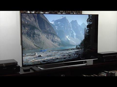 LG 65UF850 4K Ultra HD TV Review