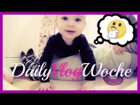 Mit DailyVlogs aufhören!? 💭 FamilyVlog #73