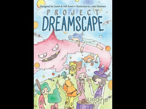 Project Dreamscape review