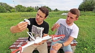Xiaomi Mi Drone 4K feat Pirzu