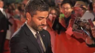 The Promise: Oscar Isaac TIFF 2016 Movie Premiere Gala Arrival