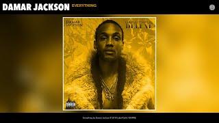 Damar Jackson   Everything (Audio)