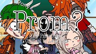 [Prom?] GACHA skit] Original by Lele Pons]